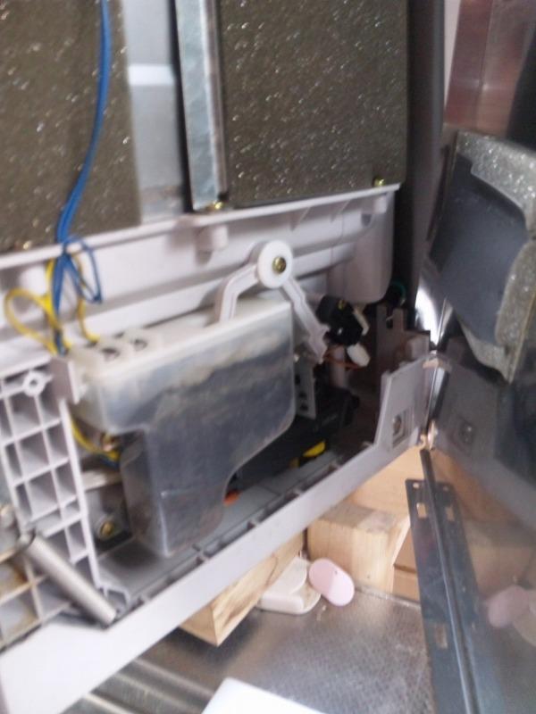 eud510水位センサー
