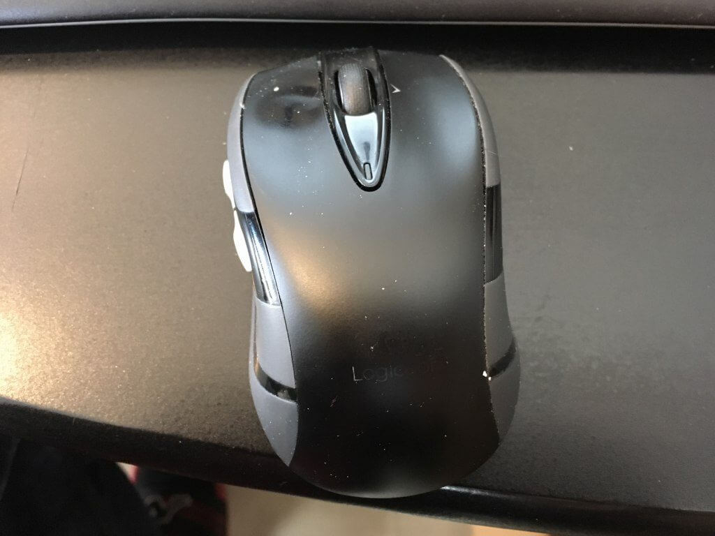 Logicool-WIRELESS MOUSE M546
